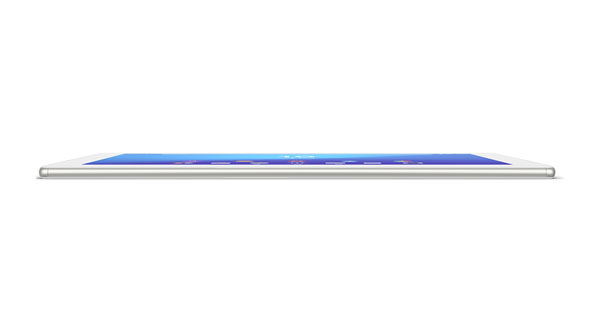 Sony Xperia Z4 Side View