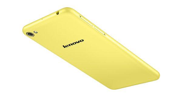 Lenovo S60 Back