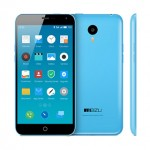 Meizu M1 Note Blue