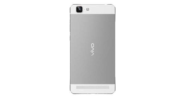 Vivo X5 Max Plus Back