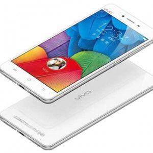 Vivo X5 Pro Top View