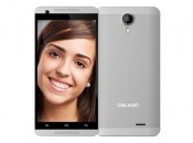 Celkon Millennia ME Q54 Plus Front and Back View