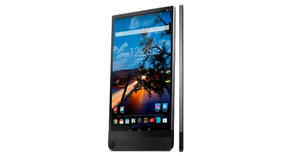 Dell Venue 8 7000 Front and Side