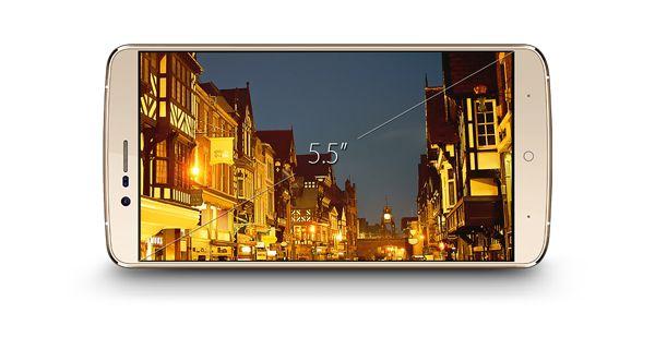 Elephone P8000 Front