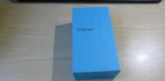Huawei Honor 6 Plus Unboxing