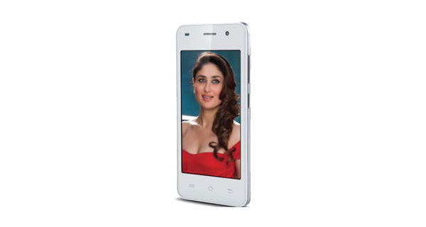 IBall Andi 4P Class X Front
