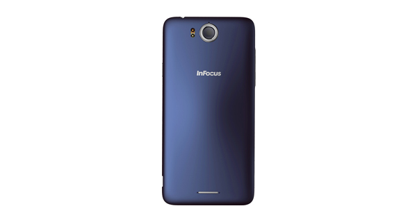 Infocus M530 Back View