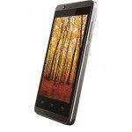 Intex Aqua 3G Pro Front View
