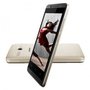 Intex Aqua 3G Pro Front and Back View