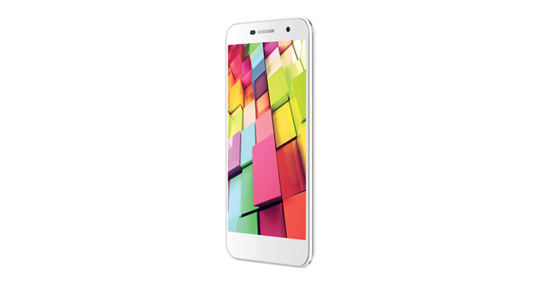 Intex Aqua 4G Plus Front
