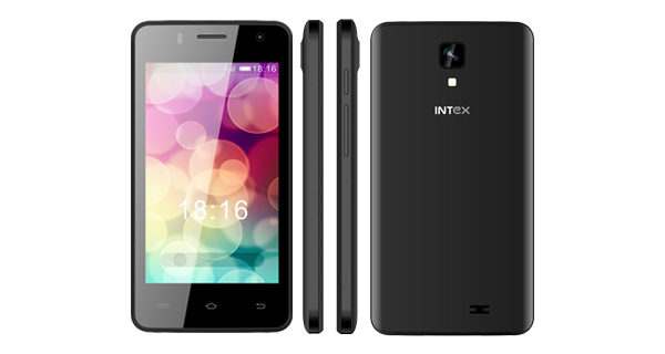 Intex Cloud N IPS Overall