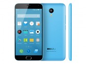 Meizu M2 Note Blue