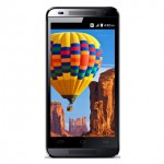 Micromax Canvas Fire 3 A096 Front View
