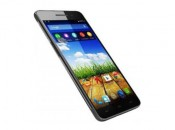 Micromax Canvas Hue 2 Top View