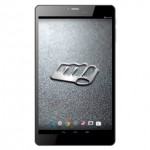 Micromax Canvas Tab P690 Front View