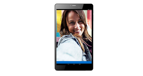 Micromax Canvas Tab P690 Front