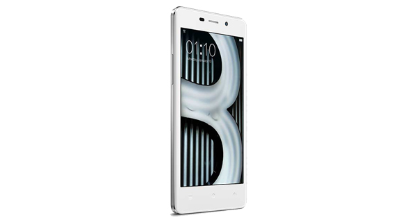 Oppo Joy 3 Front View