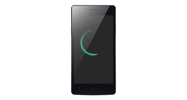 Oppo Neo 5 Front