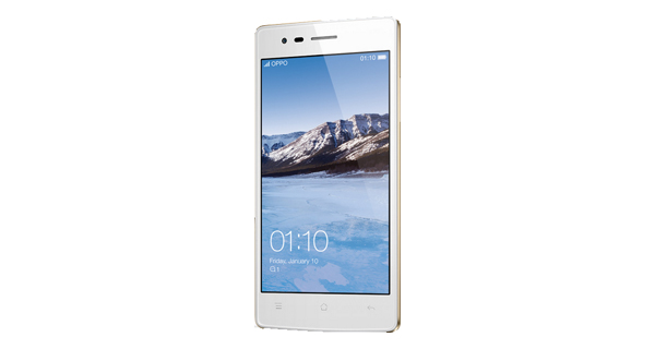 Oppo Neo 5s Front
