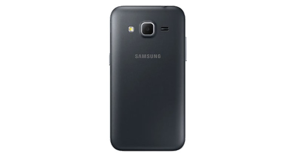 Samsung Galaxy Core Prime 4G Back View