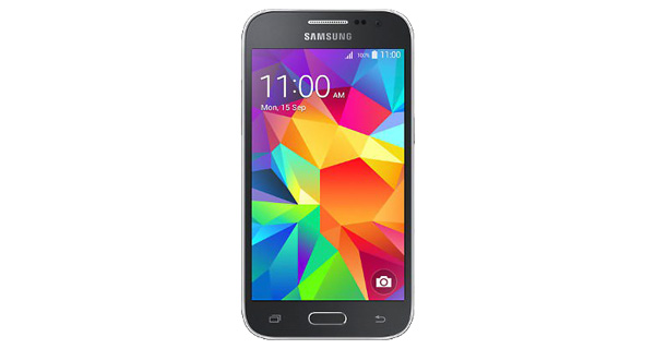 Samsung Galaxy Core Prime 4G Front View