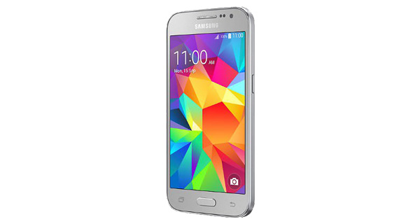 Samsung Galaxy Core Prime 4G Gray