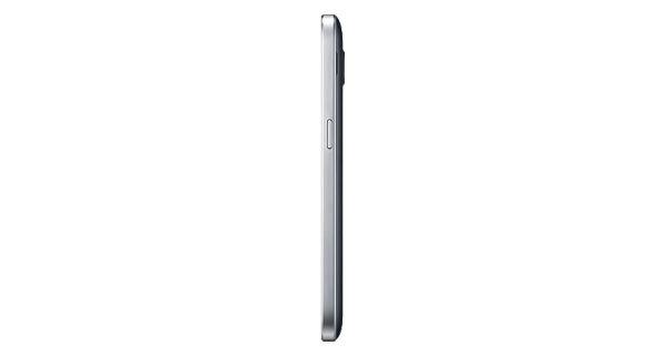 Samsung Galaxy Core Prime Side