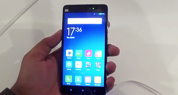 Xiaomi Mi4i Hands on Review
