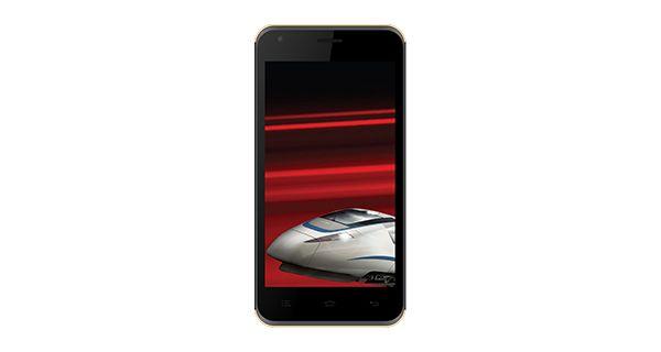 Celkon Millenia 2GB Xpress Front View