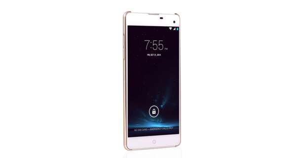 Elephone G7 Front