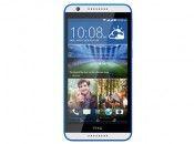 HTC Desire 820G Plus Dual Sim Front View