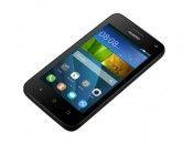 Huawei Y541 Top View