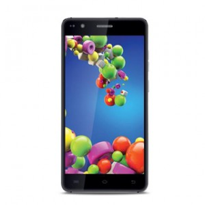 IBall Andi Cobalt Solus2 Front View