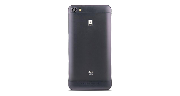 IBall Andi HD6 Back View