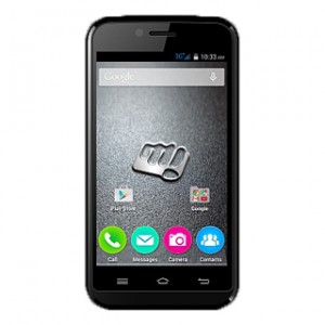 Micromax Bolt S301 Front View