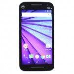 Motorola Moto G 3rd Gen Front View