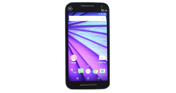 Motorola launches Moto G (Gen 3) with 4G support, waterproof resistance in India, starts from Rs. 11,999