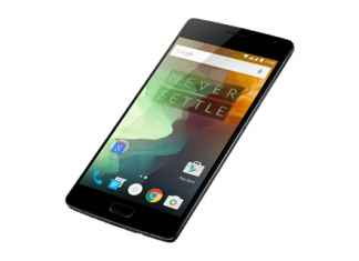 OnePlus 2 Side and Front View