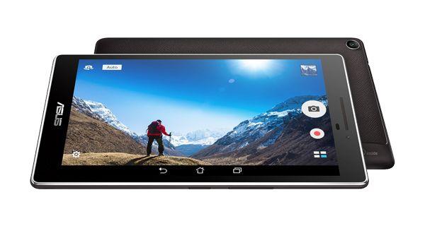 Asus ZenPad 7.0 Top View