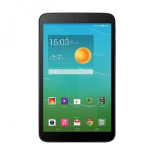Alcatel OneTouch Pop 8S Front View