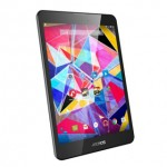 Archos Diamond Tab Front View