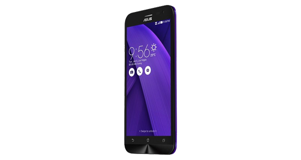 Asus Zenfone 2 Laser 5.5 with 3GB RAM, Octa Core SOC now available via Flipkart at Rs. 13,999