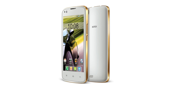 Intex Cloud pace and M6 with 5MP front camera launched in India