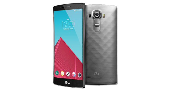 LG launches G4 metallic variants at Rs. 40,000 in India