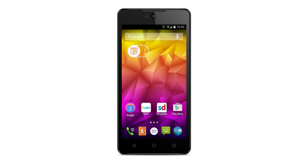 Micromax Canvas Selfie 2 Front