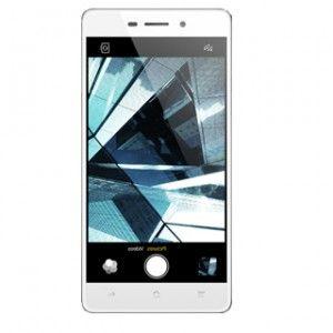 Oppo Mirror 5 Front White