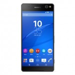 Sony Xperia C5 Ultra Dual Front View