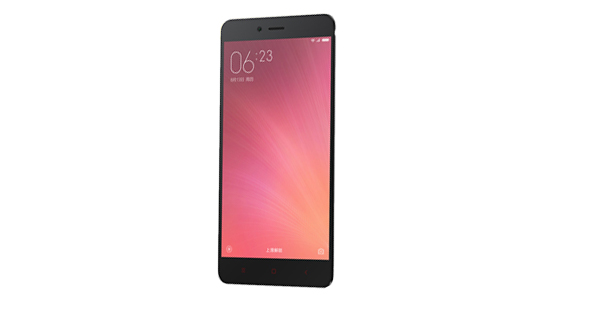 Xiaomi Redmi Note 2 Front View