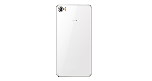 Intex Aqua Glam Back View