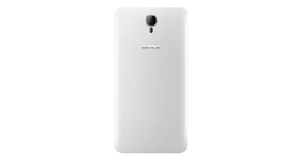 Intex Aqua Power II Back View